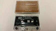 DJ KOFI - Mixtape Volume 2  (TAPE)  SLEPT ON ENTERTAINMENT UNIVERSAL RECORDS