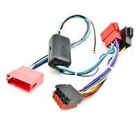 Aktivsystem Adapter Autoradio für Audi A2 A3 A4 B5 A6 A8 TT Lautsprecher hinten