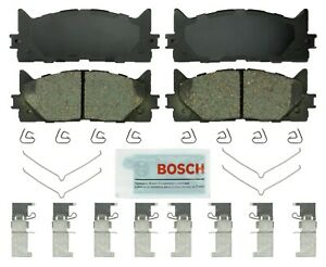 Frt Disc Brake Pads  Bosch  BE1293H