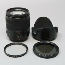 Panasonic Lumix G VARIO 14-140mm F/3.5-5.6 ASPH. POWER O.I.S Lens H-FS14140