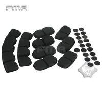 FMA Upgrade Outdoor Combat Version Helmet Protective Pad Memory Foam Pad TB1022