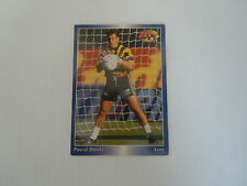 Carte panini - Official Football Cards 1995 - N°083 - Lyon - Pascal Olmeta