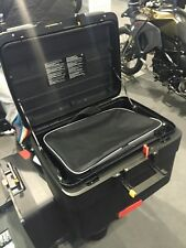 TOP BOX INNER LINER BAG LUGGAGE BAG FOR VARIO R1200 GS EXPANDABLE