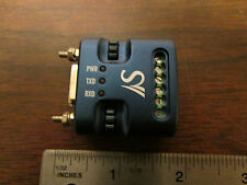 SystemBase CS-428/9AT Mini RS-422 RS-485 RS-232 In Line Converter