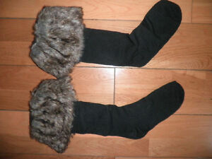 House of Tweed Boot Socks - SPECIAL PRICE