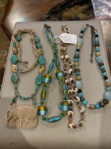 Sterling Silver Jewelry mixed lot 252g