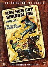 * Mon nom est Shangaï Joe - DVD ~ Klaus Kinski - NEUF -