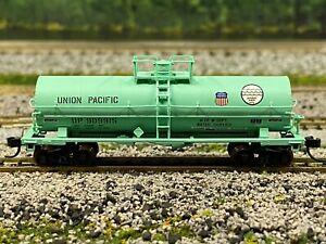 N Scale - Atlas NSC ATL 11-02 Union Pacific MOW Water Tanker #909915 N4521