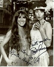 RUTH BUZZI & LUCIE ARNAZ signed autographed photo