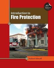 Introduction to Fire Protection by Robert W. Klinoff (2011, Paperback)