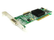 Matrox Millennium g450 32mb AGP DVI Video Graphics Card G 45 fmdva 32doe3 25p661