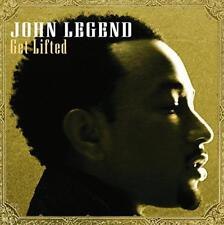 John LEGEND-Get lifted 2x 180g VINILE LP in Stock Nuovi/Sigillati