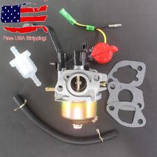 Carburetor Kit For Powerland Yokohuma PD2G4400E YK4400E PD4000 PD4400E Generator