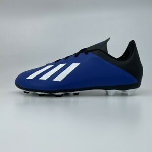 Adidas Football Boots Boys ⚽ Size UK 10 11 12 13 1 2 3 4 5 GENUINE X® 19.4 FxG