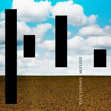 Yann Tiersen - Skyline [CD]