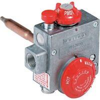 Robert Shaw Water Heater Gas Valve 45,000 BTU - MPN 61-336-057