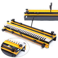 24dovetail Machine Joint Jig Porter Dovetail Gripper Cable Machine For Woodwork