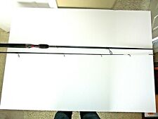 SHAKESPEARE UGLY STICK GX2 7' SPINNING ROD, IN WONDERFUL CONDITION
