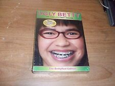 Ugly Betty The Complete First Season 1 (DVD 2007, 6-Disc Set, Bettyfied Edition)