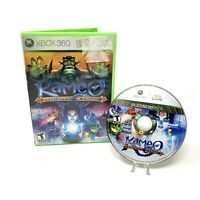 Kameo: Elements of Power (Microsoft Xbox 360, 2005) No Manual Tested