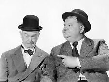Laurel and Hardy POSTER 1 (CHOOSE SIZE A5-A4-A3-A2) +FREE SURPRISE A3 POSTER