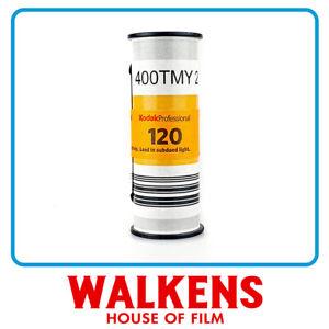 Kodak T-Max 400 120 Camera Film - FLAT-RATE AU SHIPPING!