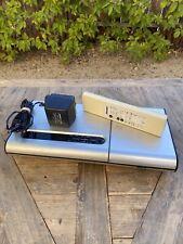 New listing Bose Lifestyle Model 5 Music Center Cd Player Am/Fm Radio Power Supply & Remote