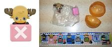 ONE PIECE Double Jack Mascot #3 TONY TONY CHOPPER Phone Charm Bandai Licensed NW