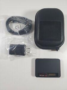 Verizon MHS700L MiFi Ellipsis Jetpack Hotspot Modem 4G LTE