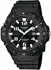 CASIO watch MRW-S300H-1BJF Men's Watch Standard Solar * Japan new