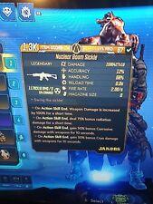 Borderlands 3 Modded Gun xbox one (Cheapest Around)