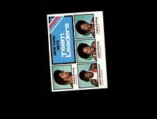 1975 Topps 282 Julius Erving/John Williamson TL EX-MT #D897425