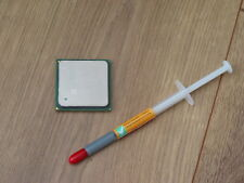 Pentium 4 3.0GHz Socket 478 3.0 GHz /1M/800 CPU SL7E4 SL7PM w/ Thermal Grease