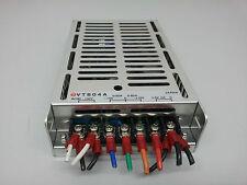 AC-DC Converter, eta-USA, vtb-04a, triple output 5, +15,-15 Volt