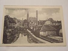 CPSM Strasbourg La Petite France