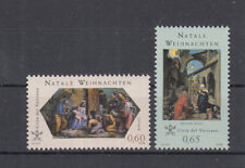 G 004 ) VATICAN 2008 MNH - Christmas 2008  mint never hinged