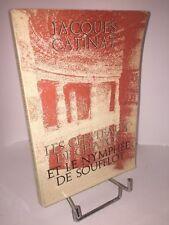 Les châteaux de Chatou et le nymphée de Soufflot par Jacques Cantinat
