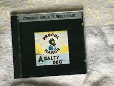 PROCOL HARUM (Robin Trower) SALTY DOG MFCD-823 MFSL Mobile Fidelity Japan CD