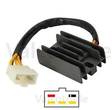 Voltage Regulator Rectifier fits Suzuki VL125 and VL250 Intruder LC