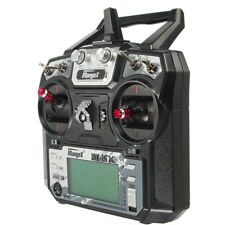 FlySky FS-i6X 2.4GHz 10CH Transmitter/Remote Controller w/ 6CH Receiver FS-iA6B