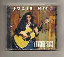 Julie Hill - Running Tree - 1997 CD - NEW