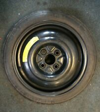 Volkswagen Golf Mk2 space saver spare wheel ,Scirocco 2, Polo 191 601 025E