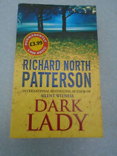 Dark Lady: Richard North Patterson: Paperback: