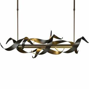 Light Luxury Led Restaurant Pendant Lights Decoration Nordic Front Desk Lamps