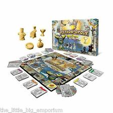 Monty Python Python-opoly Version 2 Board Game