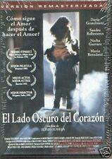 DVD EL LADO OSCURO DEL CORAZON MOVIE ARGENTINA SUBIELA
