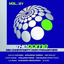 THE DOME VOL. 51 * NEW 2CD 2009 * NEU *
