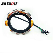 Outboard Stator For Yamaha 1986,1987,1988,1989 150,175,200,225HP 6G5-85510-11-00