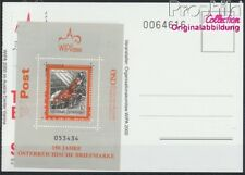Autriche Bloc 13 neuf 2000 philharmonie Vienne (8910362