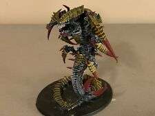 SPRING SALE! Warhammer 40k Lot 14 TYRANIDS AWESOME PAINTED TRYGON